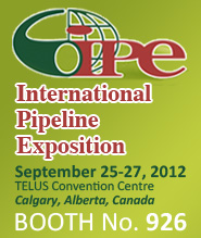 Gas and Oil Expo and Conference 2011